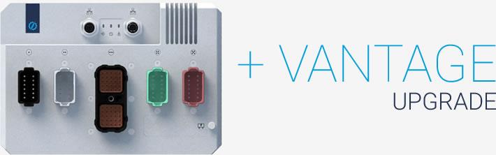 VCU & Vantage
